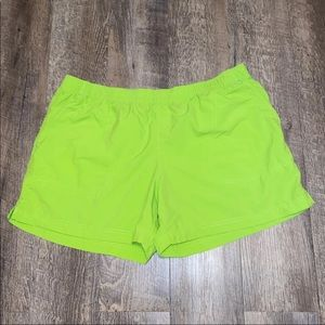 Columbia Ladies Shorts